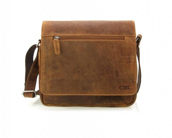 396627 Messenger-Bag Umhängetasche Überschlagtasche