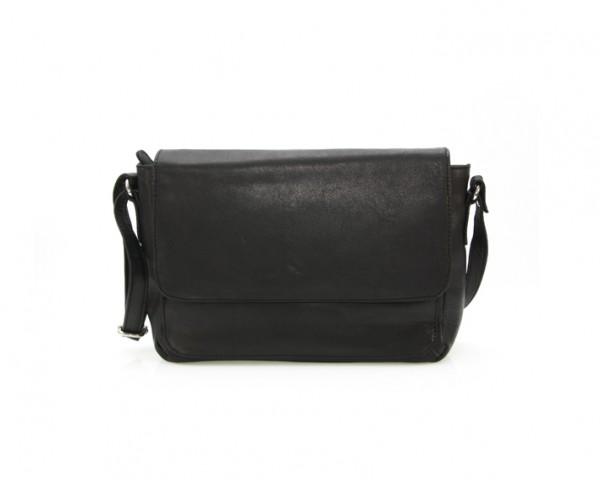 301209 Umhängetasche Überschlagtasche