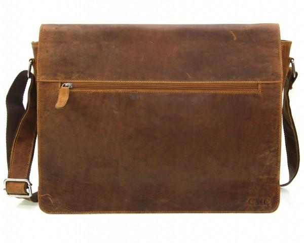351360 Messenger-Bag Umhängetasche Überschlagtasche