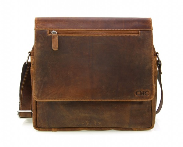 396623 Messenger-Bag Umhängetasche Überschlagtasche