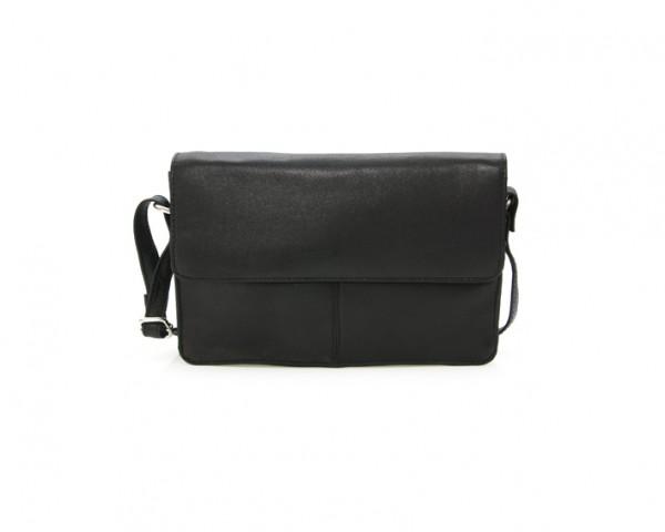 326303 Umhängetasche Überschlagtasche